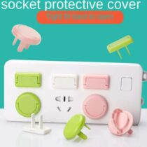 Electric-Safety-Cover