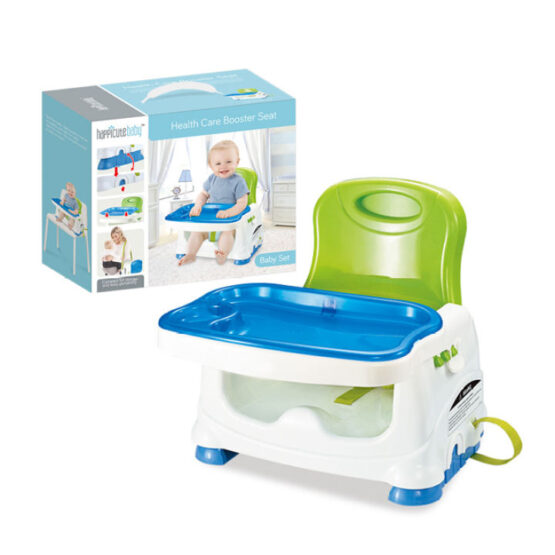 Infant Baby Health Care Booster Seat Dinning Chair Fordable For Toddler Baby Multifunctional