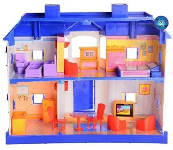 My Country Doll House #863