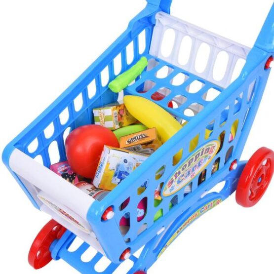 Toy Cart Products Shopping Cart 922-10
