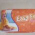Easy feel baby wipes without cap